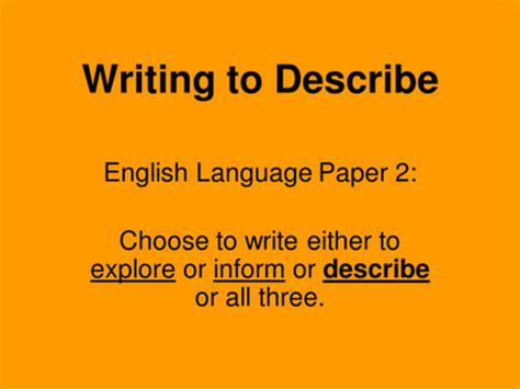 Test of English as a Foreign Language Free Essays